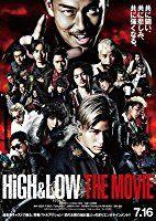 Nonton Stream Dan Download Film High & Low: The Movie (Sub Indo) 2016