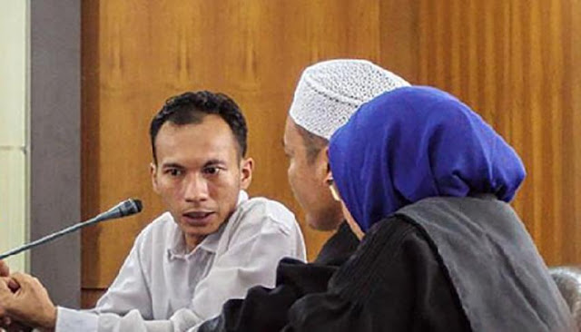 Hakim: Saracen Tak Terbukti Sebarkan Hoax dan Ujaran Kebencian