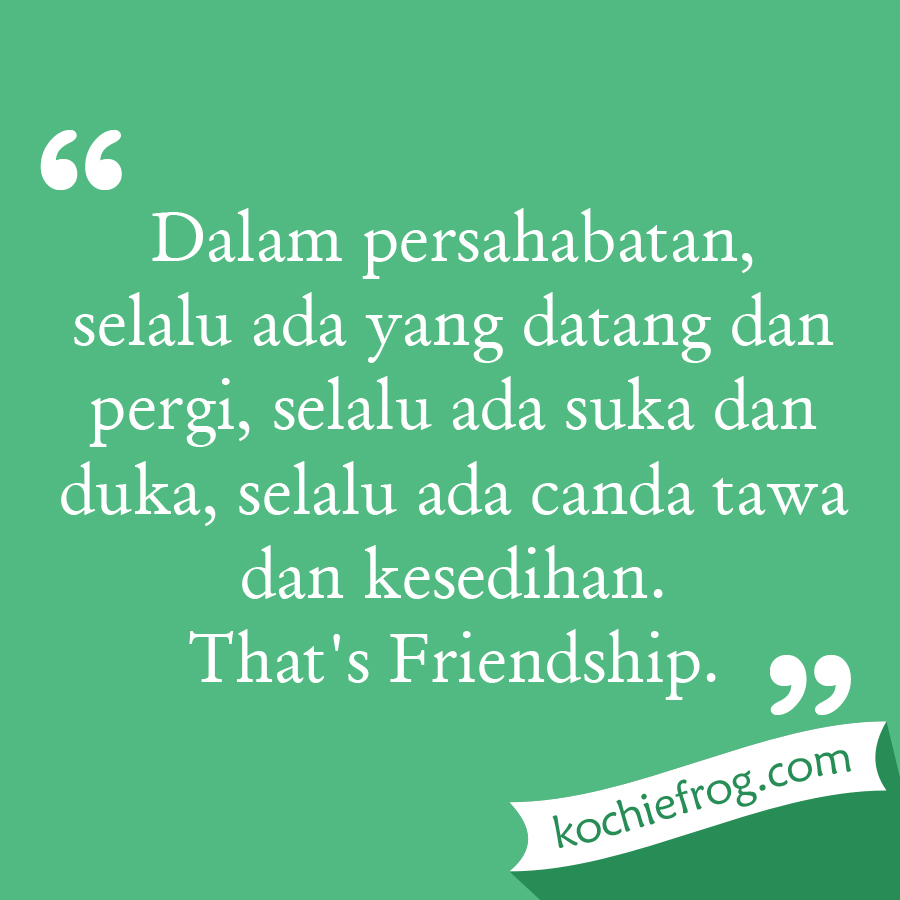 Kata Kata Sindiran Buat Sahabat Yang Berubah Bahasa Sunda