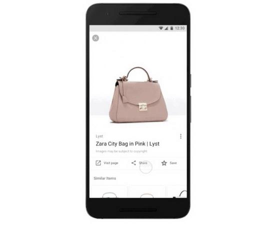 Google Meluncurkan Fitur Style Ideas Untuk Pencarian Produk Fashion