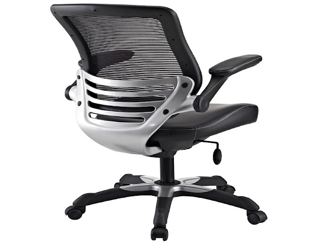 best buy ergonomic office chair with flip up arms for sale