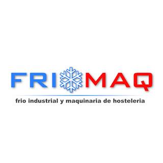 Tarjetas y sello para FRIOMAQ