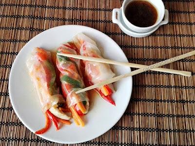 Rollos vietnamitas