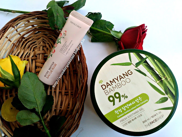 The Face Shop Haul Review
