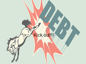 Get Out Of Paying Debt Collectors