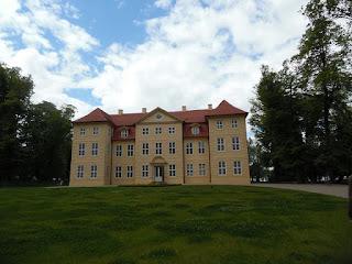 Mirow Castle
