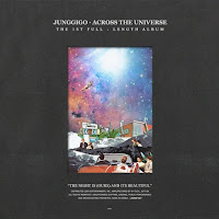 Download Mp3, MV, Video, Lagu Terbaru Junggigo (정기고) – Across The Universe