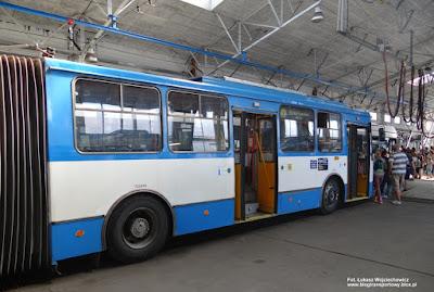 Škoda 15Tr, Dopravni Podnik Ostrava