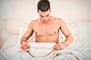 Things Loved by Cancer Men In Bed