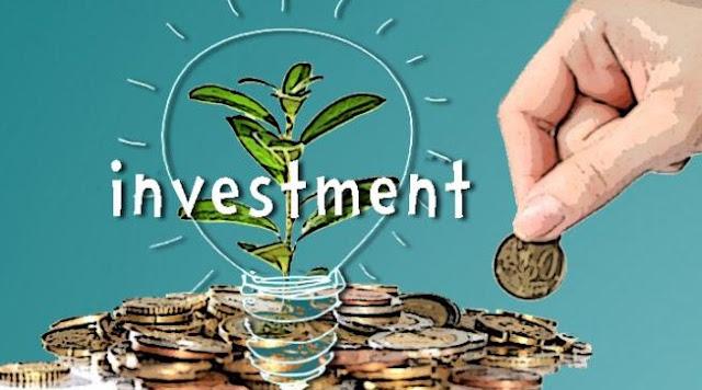 Definisi Pengertian Investasi