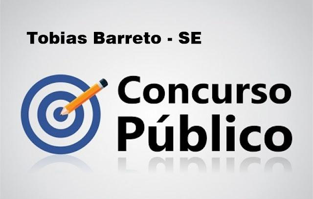 Concurso para prefeitura de Tobias Barreto abre mais de 150 vagas
