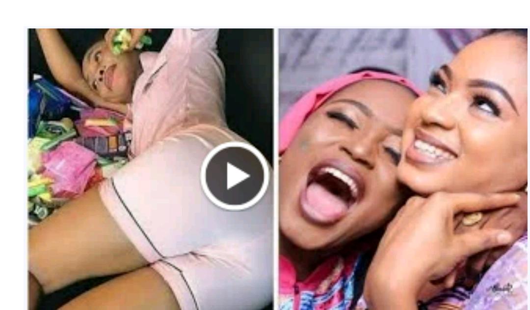 [VIDEO] Maryma Yahaya Wata Kawar Ta Taci Amanar Ta ,Ta Dauki Videon Ta Tsirara Babu kaya A Jikinta