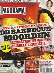 De Barbecue-moorden