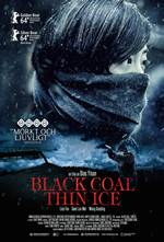 Black Coal Thin Ice (2014)