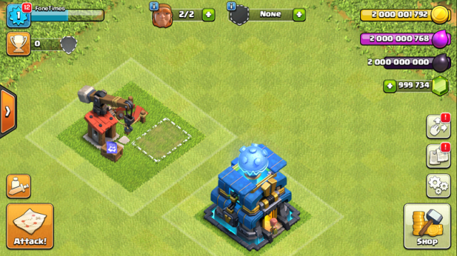 Download Coc Mod Apk Terbaru 2019 5