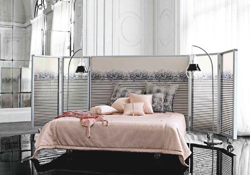 art d co decoration chambres adultes. Black Bedroom Furniture Sets. Home Design Ideas