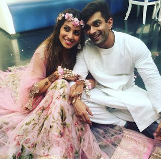 karan grover third marriage with Bipasha Basu