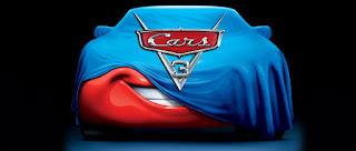 cars 3: nuevo spot cargado de adrenalina