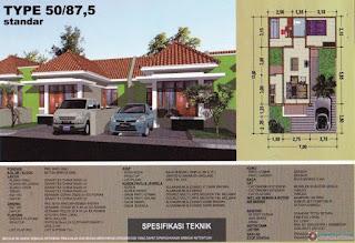 Green Caraka Residence Cingised Arcamanik