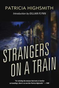 strangers on a train novel pdf