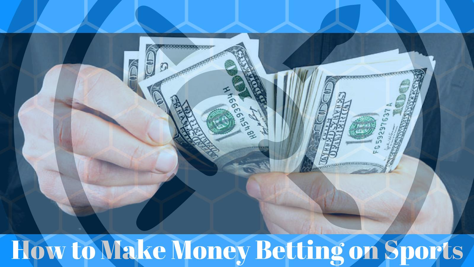 Make money sports betting online insidebitcoins seoul national university