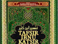 Tafsir Ibnu Katsir  Versi Terjemahan dan Versi Arab