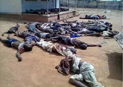 Many Feared Dead As Fulani Herdsmen attack Benue Community