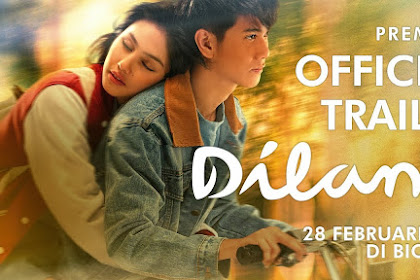 Download Film Dilan 1991 (2019) Full Movies