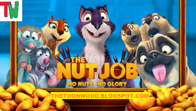 "Disney Movie ""The Nut Job 2014"" In HINDI In HD 720p"