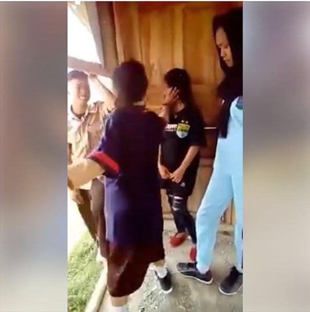 Video Kekerasan Siswi SMP Beredar, Mau Jadi Apa Generasi Muda?