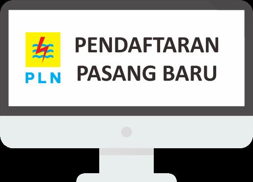 PLN Online Pendaftaran Pasang Baru
