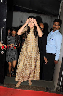 Bollywood Actress Alia Bhatt Stills at The Annual Central Excise Day Celetion  0001.jpg