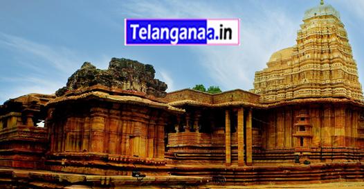 Ramappa Temple in Telangana