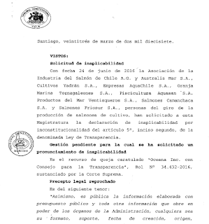 Colegio de Periodistas cuestiona al TC por impedir aplicación de artículo clave de la Ley de Transparencia