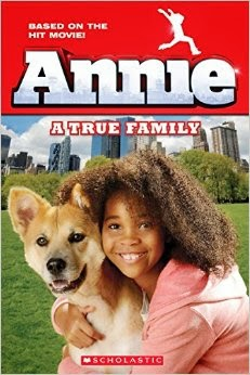 Annie: A True Family