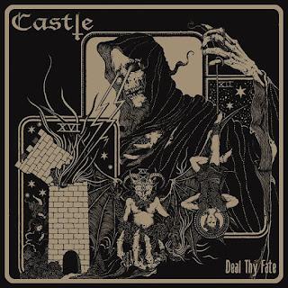"""Το βίντεο των Castle για το """"Wait For Dark"""" από το album """"Deal Thy Fate"""""""