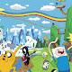 Comentando el final de Adventure Time entre otras cosas