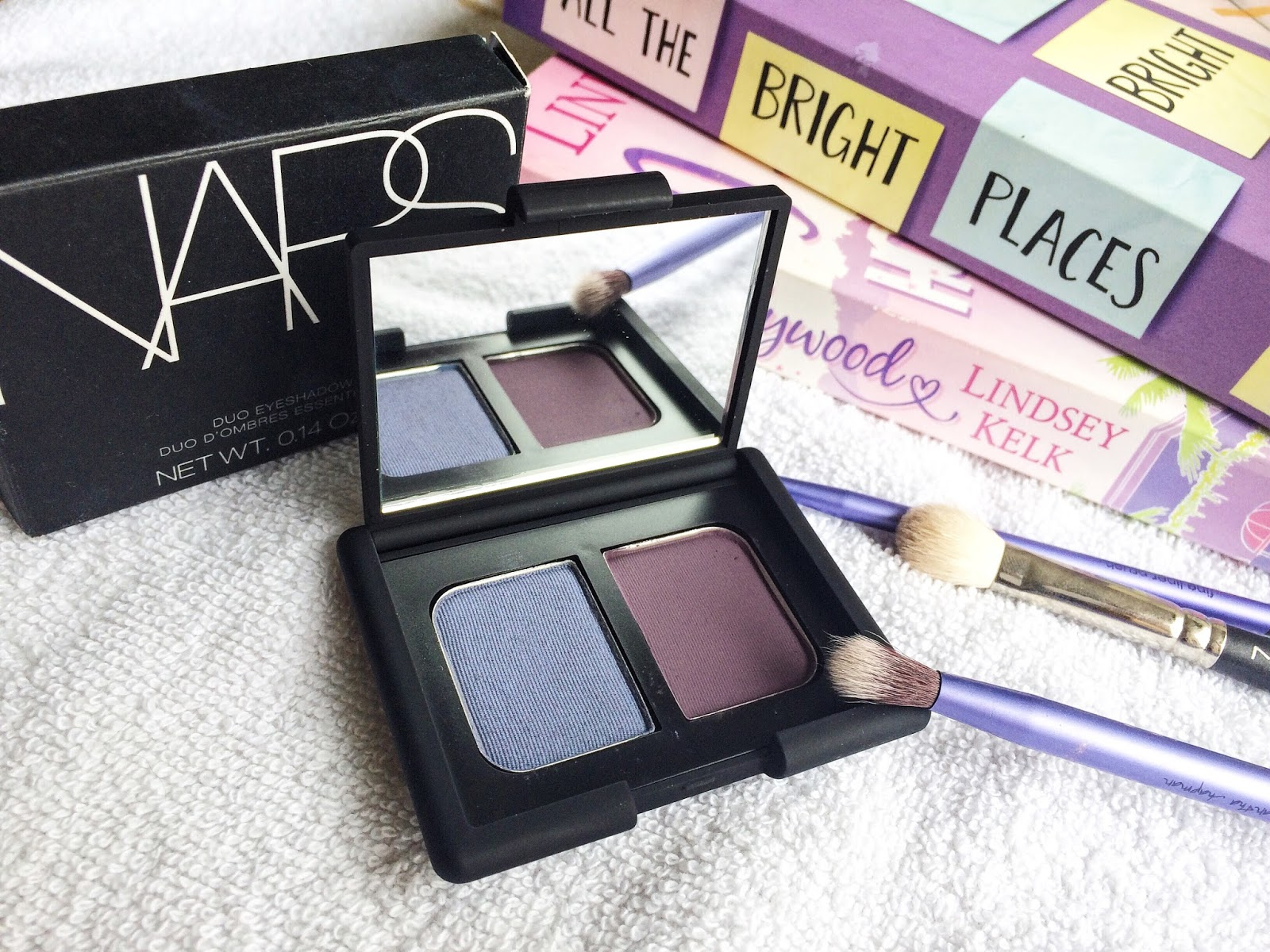 How to get cheap Nars make up
