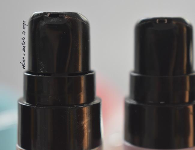 Pimers o prrebases de Rostro de L'oreal: matificante, iluminadora, antiporos y antirojeces