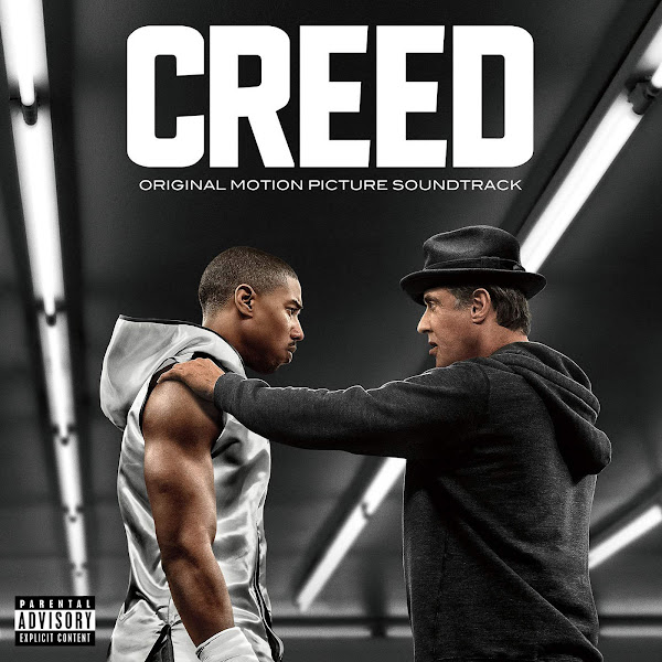 Various Artists - Creed (Original Motion Picture Soundtrack) Cover