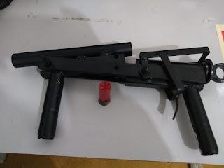 Em Nova Floresta-PB, menores são apreendidos com arma de calibre 12 de fabricação caseira