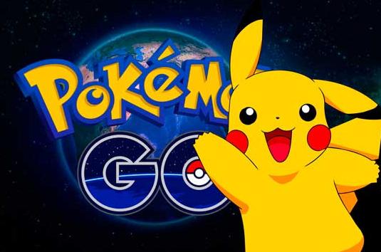Cara Paling Mudah Mendapatkan Pikachu Pada Pokemon GO!