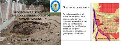 Geotecnia aplicada al diseño y construcción de cimentaciones