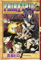 Ver Descargar Fairy Tail Manga Tomo 48