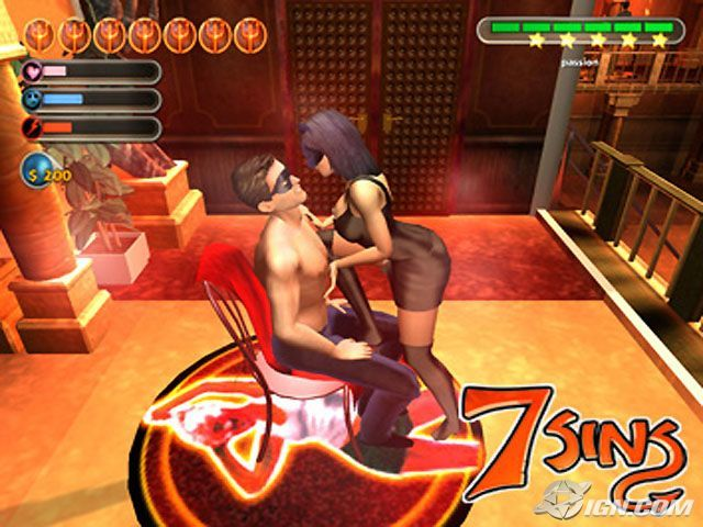 Apologise, 7 sins pc game free download