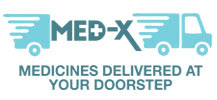 Med-X Customer Support Number Gwalior