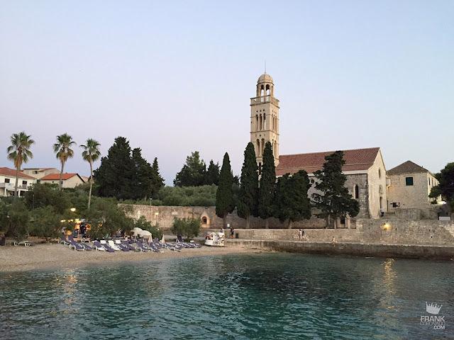 monasterio franciscano de haver croacia