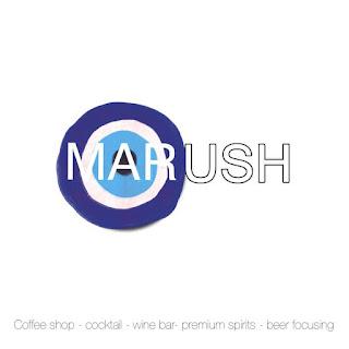 Η μεγάλη επιστροφή…«Marush»- Opening 19 Οκτωβρίου… με πολλές εκπλήξεις….. | Προκυμαία Μυτιλήνης- Κουντουριώτη Π. 57 -( PICS)