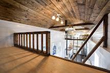 Tiny House Town 34' Loft Edition Mint Company