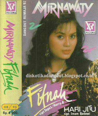 Mirnawati Fitnah 1992